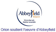 Orion soutient l'oeuvre d'Abbeyfield